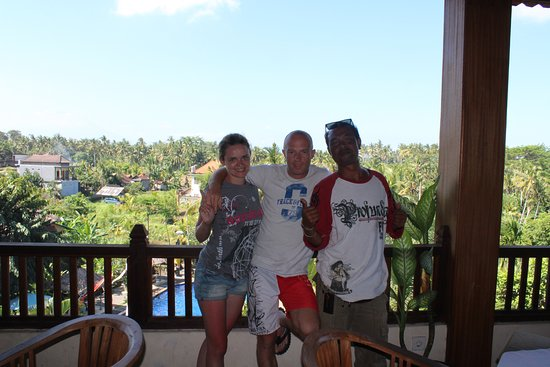 Mas, Индонезия: Ketut.... Alessia... Marcello