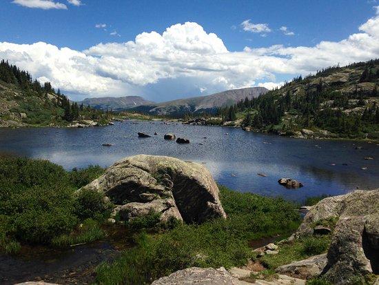 Keystone, CO: Amazing Views