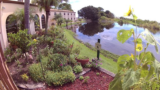 Sebring, FL: Inn On The Lakes