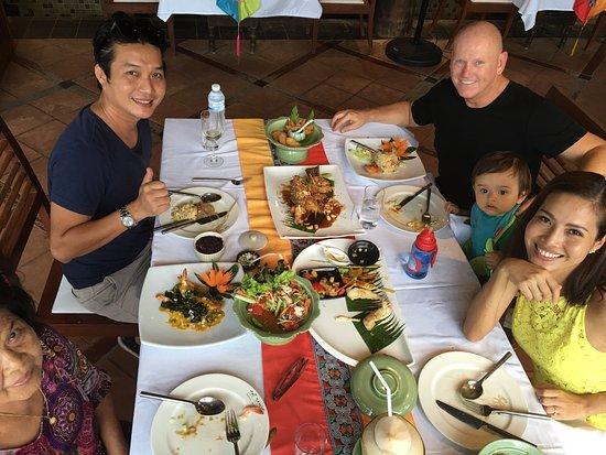 Eat Sense Beach Restaurant Samui : photo0.jpg