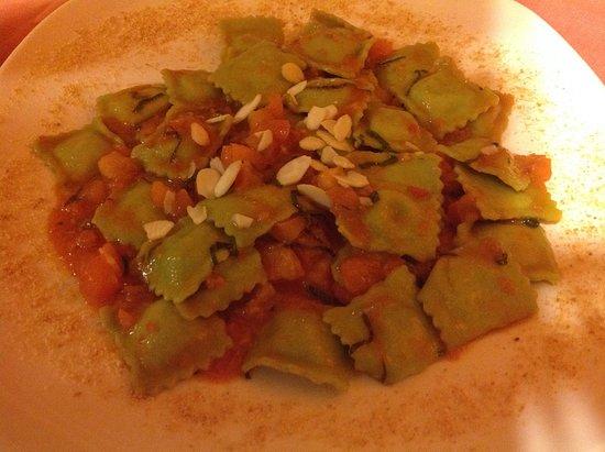 Padergnone, Ιταλία: Una specialità suggerita dallo chef