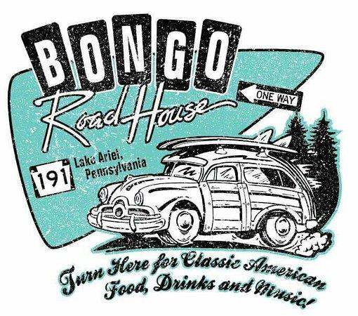 Lake Ariel, Пенсильвания: Bongo Road House