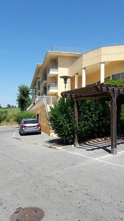 Sophia Antipolis, Frankrike: 20160711_145714_large.jpg