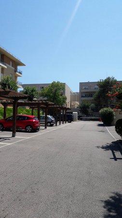 Sophia Antipolis, Frankrike: 20160711_145641_large.jpg