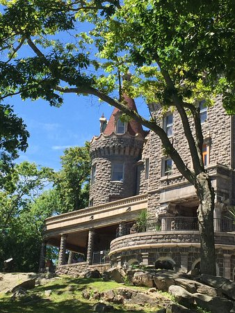 Boldt Castle and Yacht House: photo0.jpg
