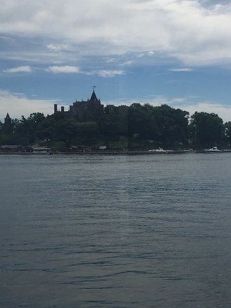 Boldt Castle and Yacht House: photo2.jpg