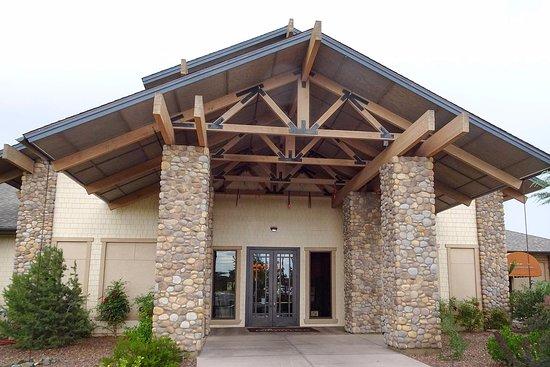 Prescott Lakes Golf & Country Club: Prescott Lakes Country Club