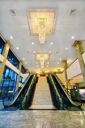 Grand Sahid Jaya Hotel