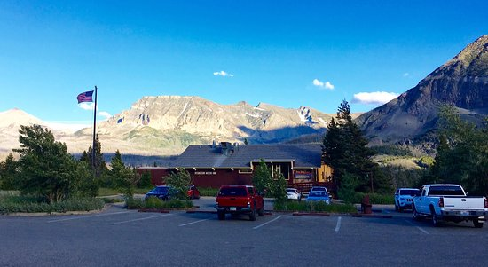 Alaska cod w huckleberry reisling for my dinner for Rising sun motor inn cabins