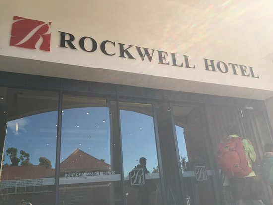 Rockwell All Suite Hotel: photo2.jpg