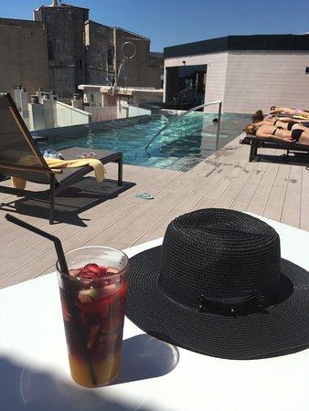 Hotel Olivia Balmes: photo9.jpg