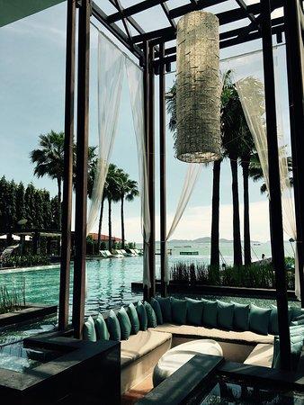 Balcony - Cape Dara Resort Photo
