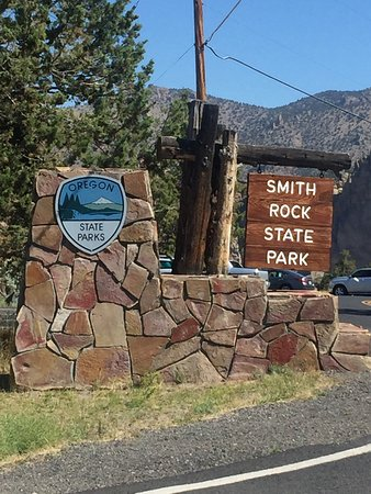 Smith Rock State Park: photo0.jpg