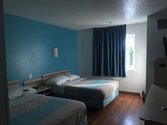 Foto de Motel 6 Portsmouth