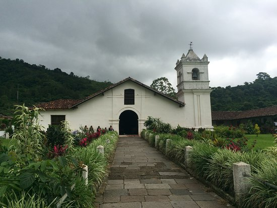 Foto de Santa Ana