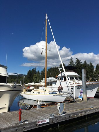 Deer Harbor, WA: photo0.jpg