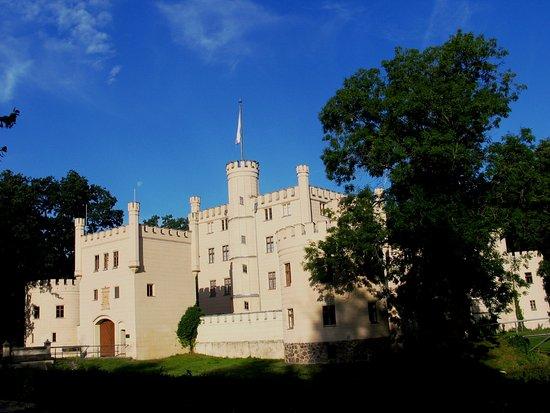 Schlosshotel Letzlingen