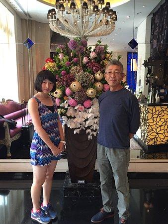 Hotel Eclat Taipei: photo3.jpg