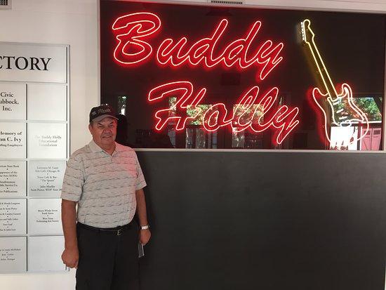Foto de The Buddy Holly Center