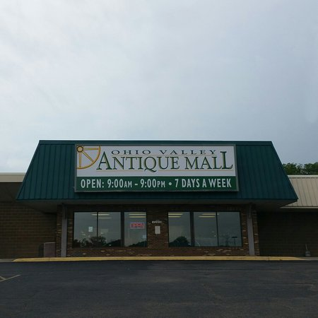 Ohio Valley Antique Mall: 20160726_114354_large.jpg