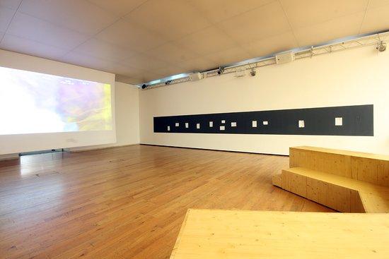Madre · museo d'arte contemporanea Donnaregina : Foto © Amedeo Benestante.