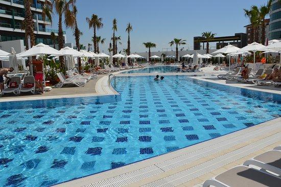 Magnifique Hotel!!!