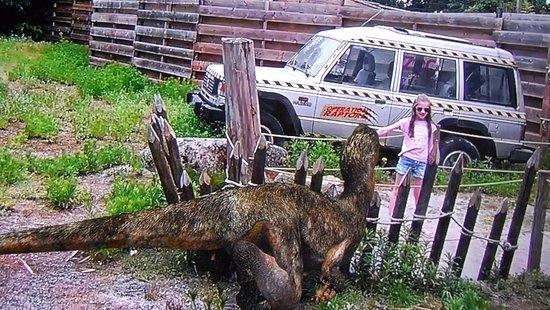 Pessac, Франция: expédition raptor