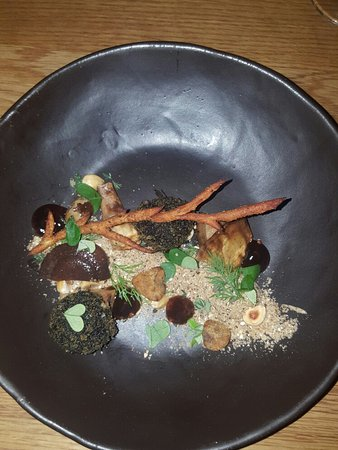 La Mouette Restaurant: 20160721_200429_large.jpg