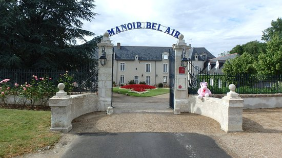 Saint-Dye-sur-Loire照片