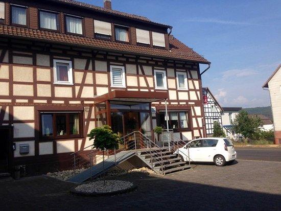 Hotel-Restaurant Carle
