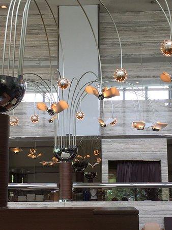 Moriyama, Giappone: 内装も好きです!