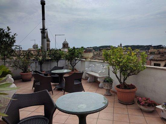 Genio Hotel: IMG_20160724_144527_large.jpg