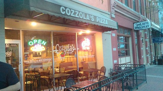 Cozzola's Pizza