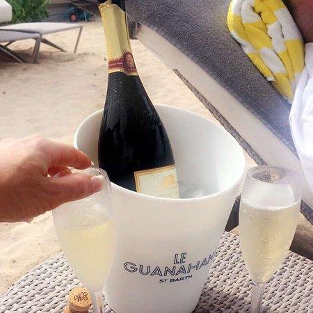 Le Guanahani: photo0.jpg
