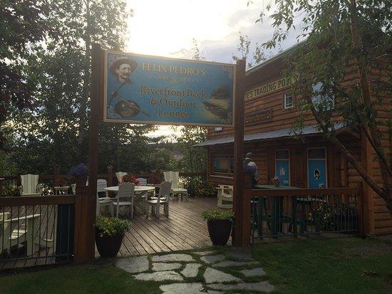 Pike's Waterfront Lodge: photo5.jpg