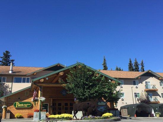 Pike's Waterfront Lodge: photo6.jpg
