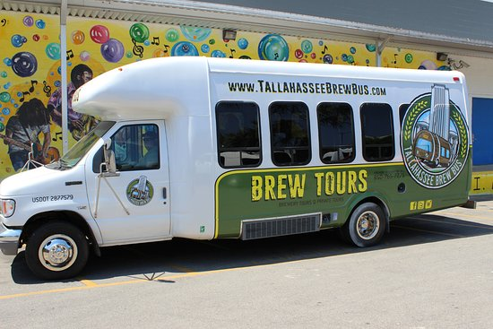 Tallahassee Brew Bus