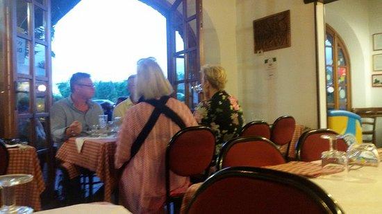 Monte San Savino, Italia: 20160725_204647_large.jpg