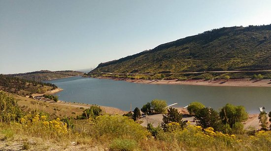 Fort Collins, CO: Horsetooth