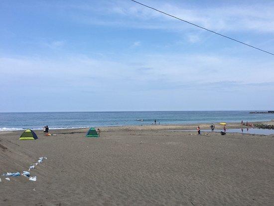 Minami Chikura Beach