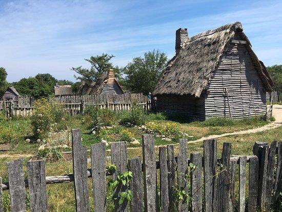 Plimoth plantation homework help