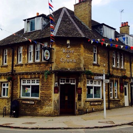 Rose & Crown, Charlbury