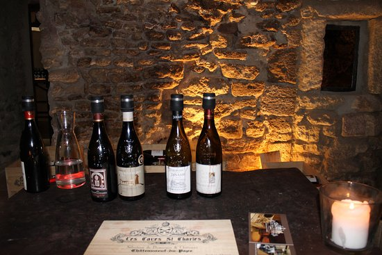 Chateauneuf-du-Pape, Francia: photo0.jpg