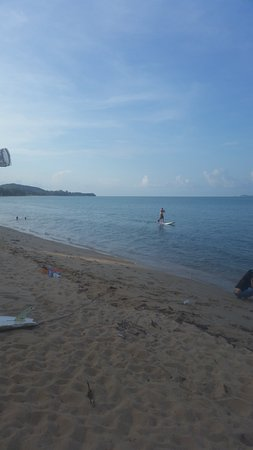 Foto de Hacienda Beach Resort