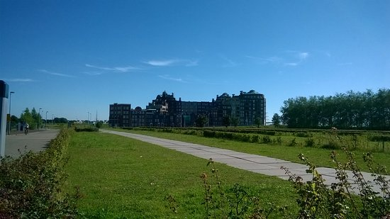 Lelystad, Niederlande: Batavia