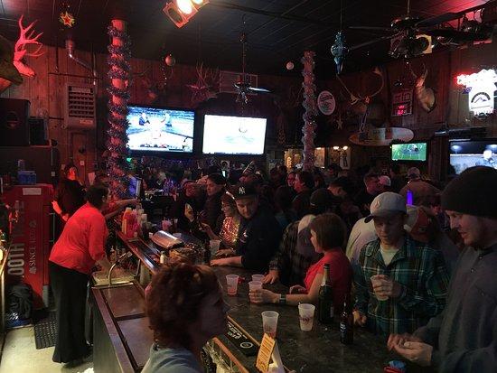 Broncho Bar