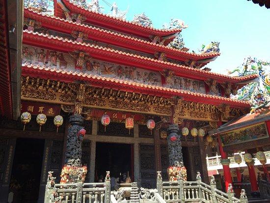 Lu Er Men Tian Hou Gong Temple