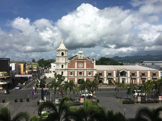 Balanga City Foto