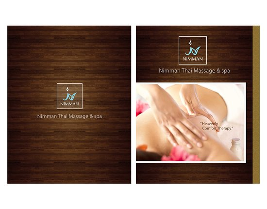 ‪Nimman Massage and Spa‬