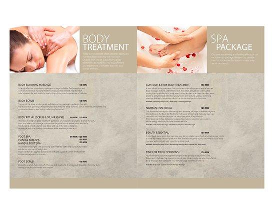 Nimman Massage and Spa